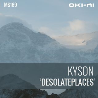 DESOLATEPLACES by Kyson
