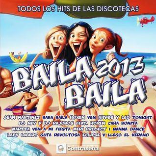 VA - Baila , Baila 2013 (2013)