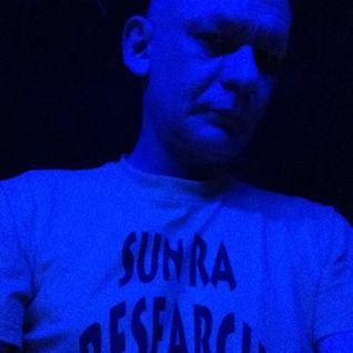 Mixmaster Morris @ Craig Charles Funk & Soul Club 4/2014
