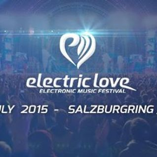 Carnage - Live @ Electric Love Festival 2015 (Austria) - 10.07.2015