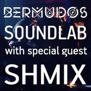 One hour of Shmix's stuff @ Proton Radio [Bermudos]