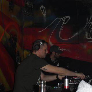 DJ Drops & Björn M. @ Panoptikum Kassel 10.01.2015 (1 hour b2b mix set)