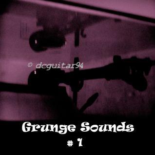Grunge Sounds #1 (RadioShapedBox)