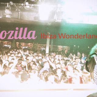 MOZILLA - WONDERLAND MIX
