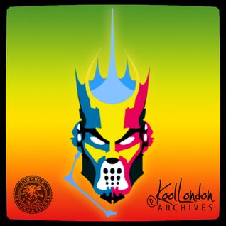 LIONDUB - 08.19.15 - KOOLLONDON [JUNGLE DRUM & BASS PRESSURE]