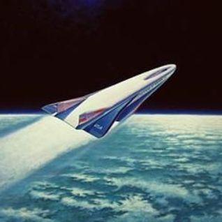 TRONIXX - SPACE LINER VOL. IV (FEB.2014)