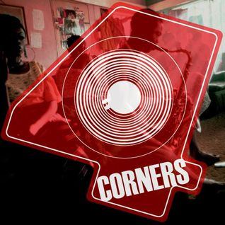 Four Corners Radio Show9th May 2013 *jim & Dougie (Rudespot)FunkSoulJazzDiscoLatinAfro kind of thing