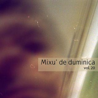 Mixu' de Duminica vol.20
