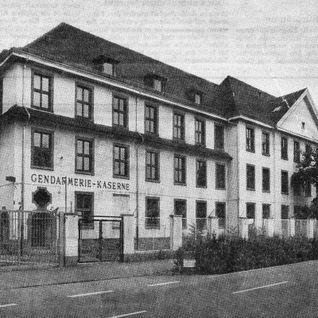 Der rassistische Pogromversuch in Mannheim-Schönau  Ende Mai 1992 - Teil 2
