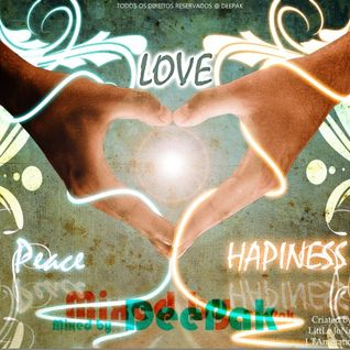 Love Peace & Hapiness 160kbps