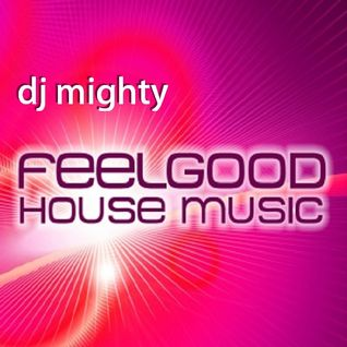 DJM - Feel Good House Music