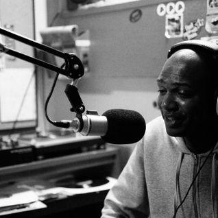 Emission La Voix du HipHop du 20 novembre 2010