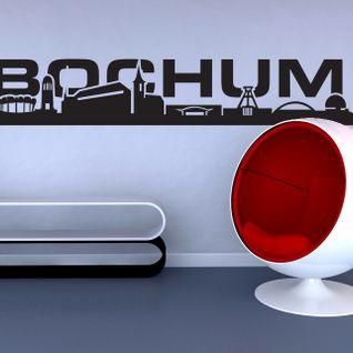 MonTana  Bochummus Podcast 1