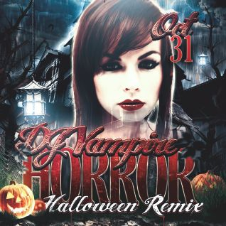 DJ Vampire - Halloween Horror Remix