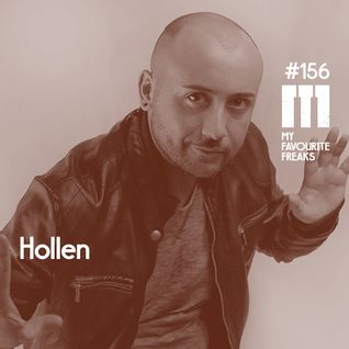 My Favourite Freaks Podcast # 156 Hollen