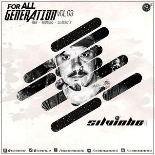 Special Set - R&B l Neo Soul l And Clássics For All Generations Vol. 03