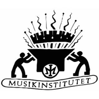 Livemix - Musikinstitutet Nypremiär @ Källarn GBG 2012-10-05