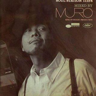 DJ Muro - Soul Station 11154