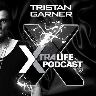 Tristan Garner - Xtra Life @ Club FG 2012.04.11.