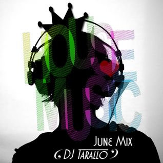June Mix - by Luca Tarallo