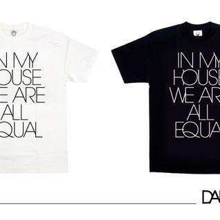 IN MY HOUSE WE ARE ALL EQUAL//DANCETERIA SEASON8 PROMOMIX