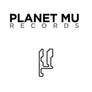 Flashy -- Planet µ - Greatest Hits - Planet Mu