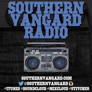 Episode 066 - Southern Vangard Radio