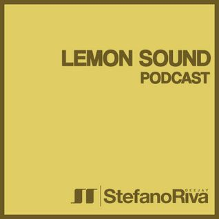 STEFANO RIVA - LEMON SOUND PODCAST 2013