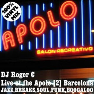 Live at Nuggets; Apolo (2) Barcelona. 12/10/2006 (100% Vinyl)