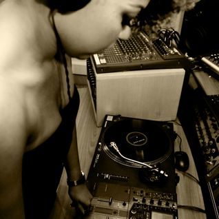 DJ Fearney Summer Mix 2012