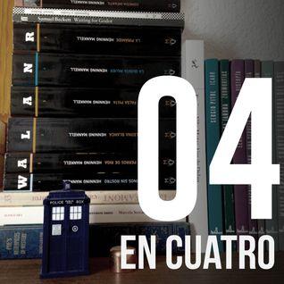 04 Separadores de libro - En cuatro