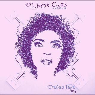Dj Jorge Cuts-DelasTape