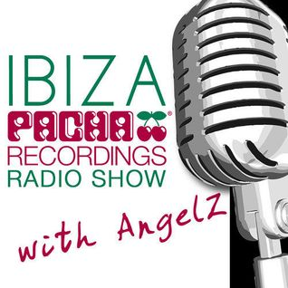 Pacha Recordings Radio Show with AngelZ - Week 153 - Vintage Special by Sebastian Gamboa