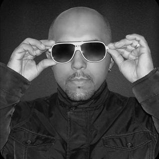 DJ Fábio Pinheiro - Mix Tape - Deep House 001