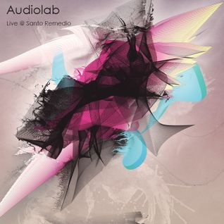 AUDIOLAB @ Santo Remedio - July 2013