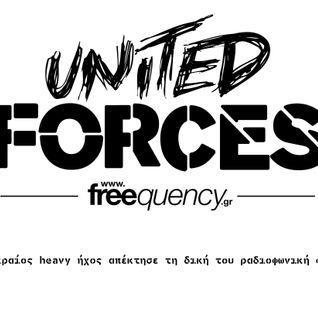 United Forces @ freequency_18.12.14