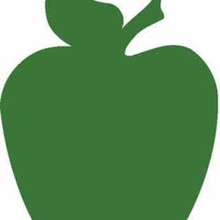 Green Apple Mixtape