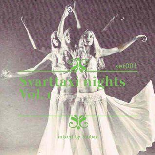 Svarttaxi Nights Vol.1