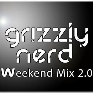 Weekend MiniMix 2.0