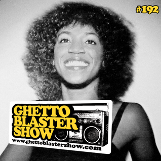 GHETTOBLASTERSHOW #192 (oct. 04/14)