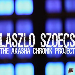 Laszlo Szoecs pres. THE AKASHA CHRONIK PROJECT 3