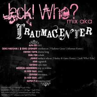 """mix aka """"Traumacenter"""""""