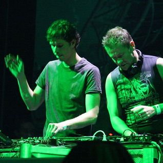 Trance Energy 2002 - Cosmic Gate
