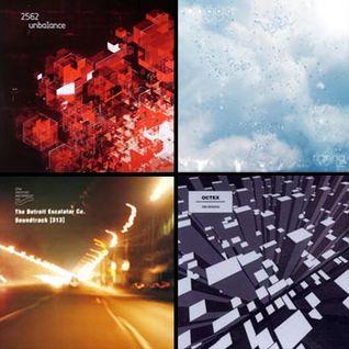 Soundtrack For The Rain / lowlightradio.com