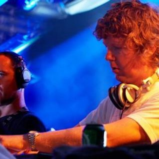 Sasha and John Digweed - Live at Mansion, Miami, WMC 2008 (27-03-2008)