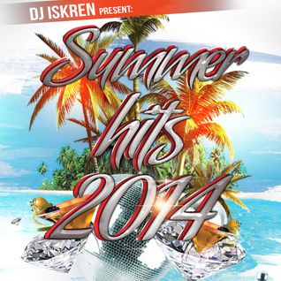 VA - (Promo) - DJ Iskren - Summer hits 2014