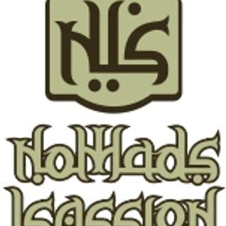 Leekid 2H Vinyls Dj Set @ Nomads Session 25 07 2014 (Radiocapsule.com)
