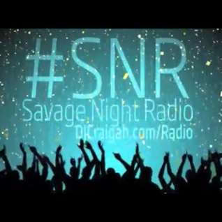 Savage Night Radio #137 Exposure