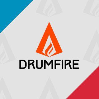 J2B - Plush recordings - Podcast for www.drumfirednb.com