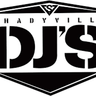 Shadyville Mix 7/31/15